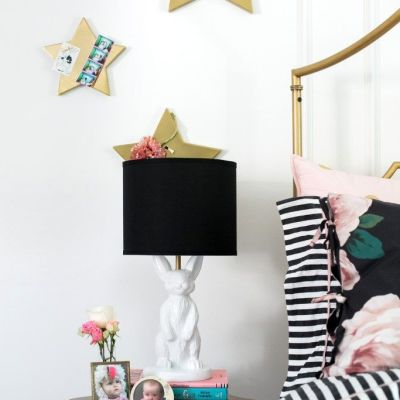How To Transition A Kid's Room into A Dream Teen Room