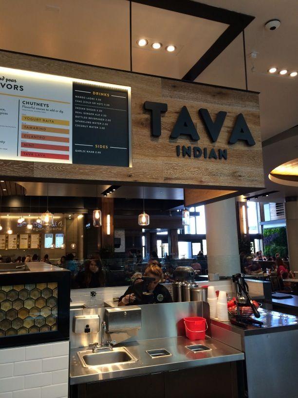 Tava Indian Kitchen Valley Fair Mall