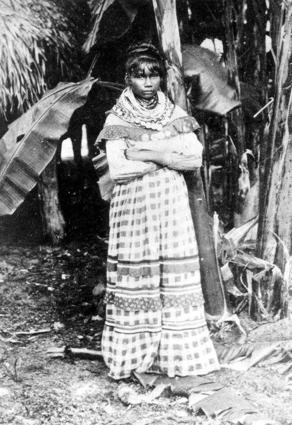 Florida Seminole Culture