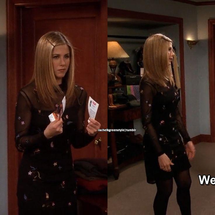 17 Best Images About Rachel Green And Monica Geller