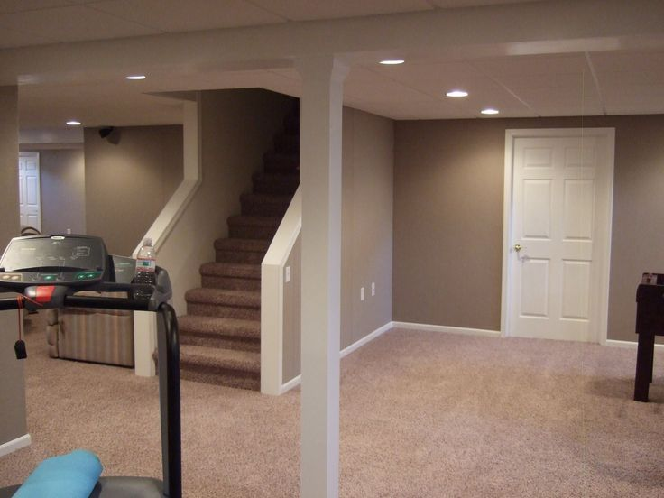 17 Best Ideas About Small Finished Basements On Pinterest