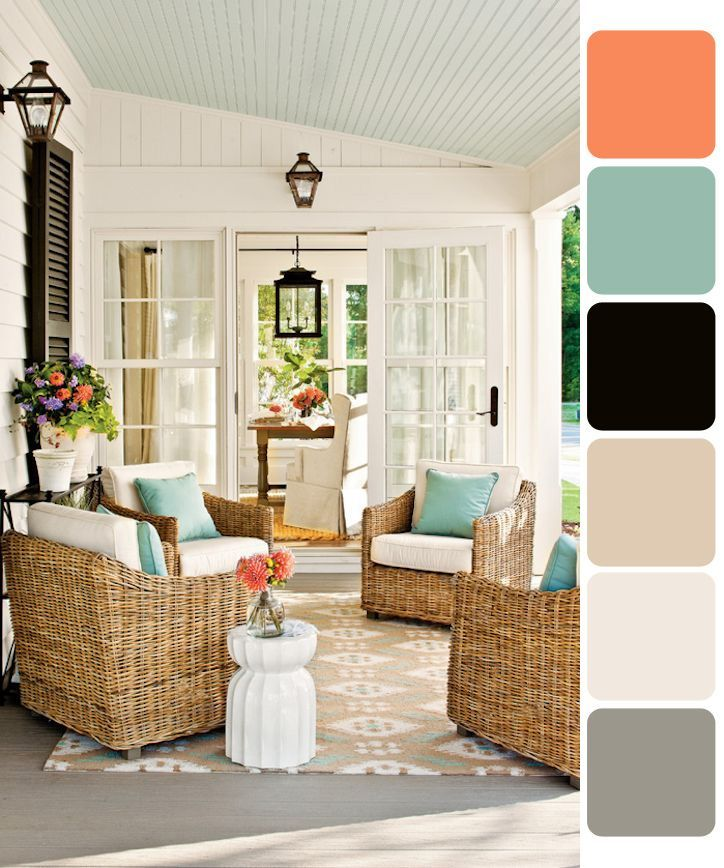 Project Dream Home Positively Panicked On Pinterest Discover The Best Trending Patio Porch