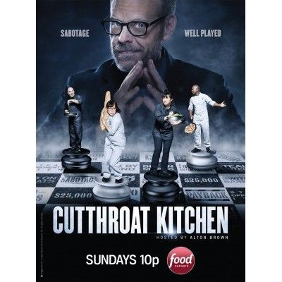 Alton Watch Cutthroat Kitchen Res 1eyejack Aka Forward