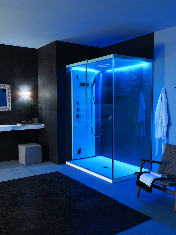 7 Best Images About Bathroom By Night On Pinterest