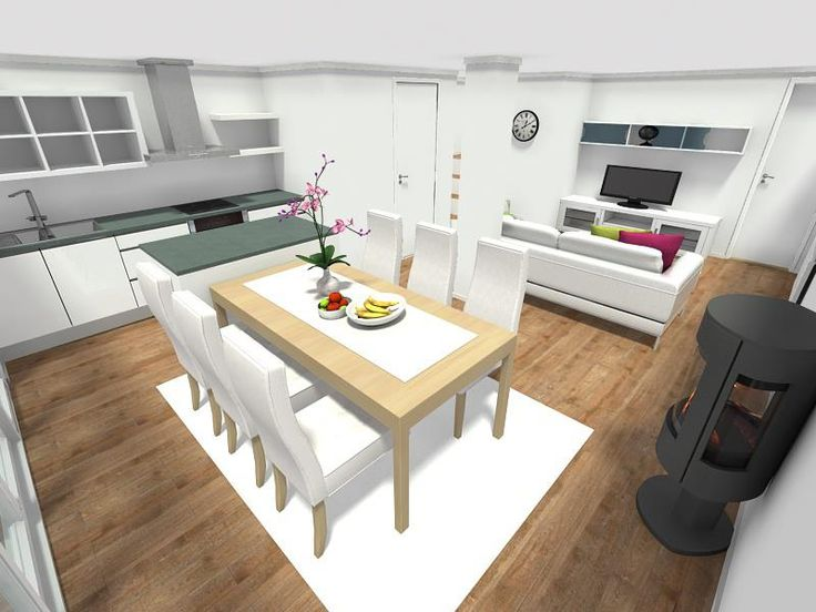 1000+ Images About Small Kitchen Floor Plans On Pinterest