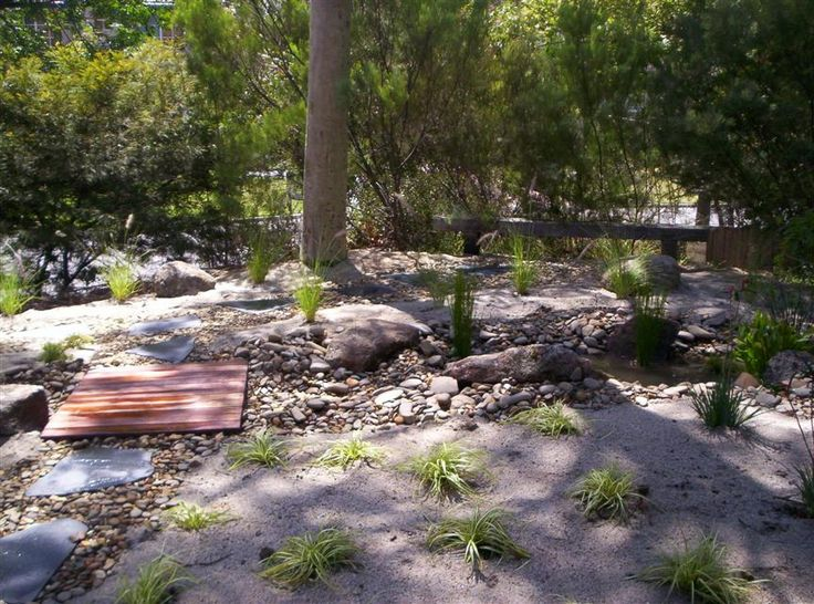Flat River Rocks Landscaping