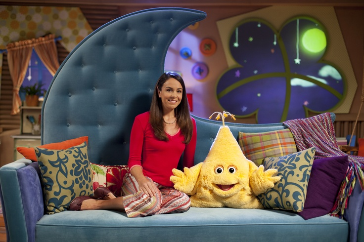 The Goodnight Show on Sprout! My bedtime lifesaver