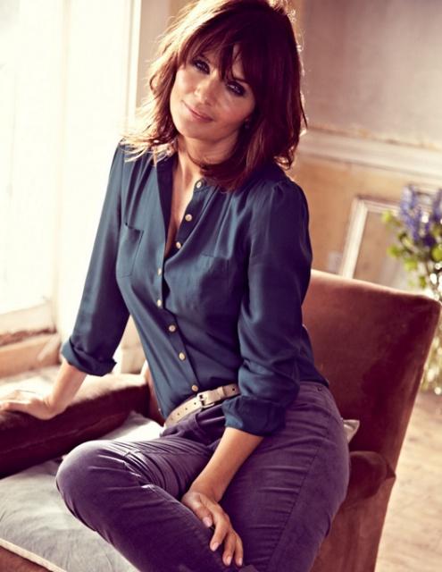 Helena Christensen Clothing Style I Like Pinterest