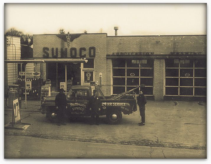 17 Best Images About Gas Stations On Pinterest The Old