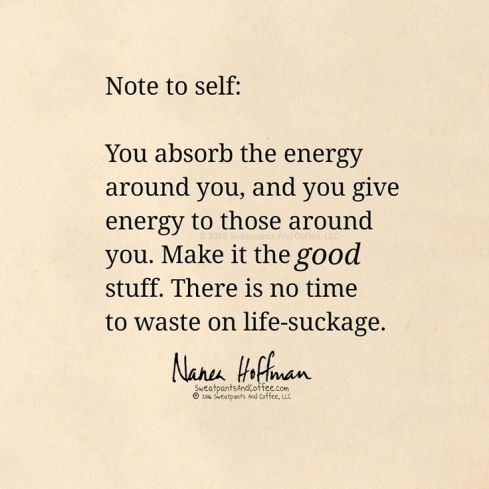 Image result for good energy quotes