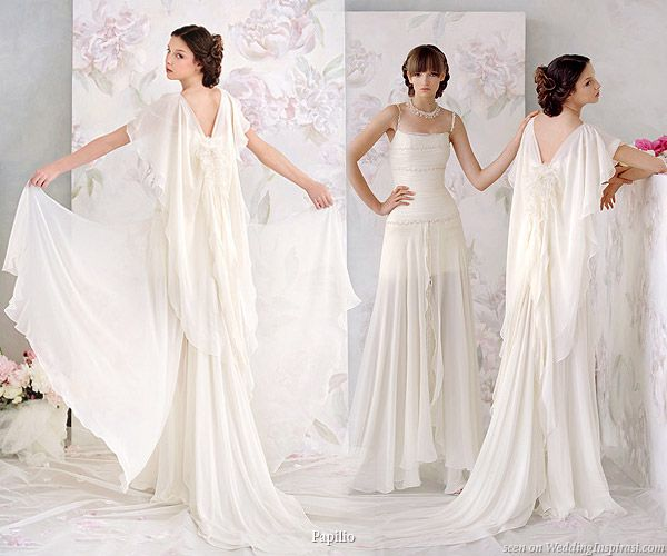 46 Best Images About Greek Style Wedding Dress On