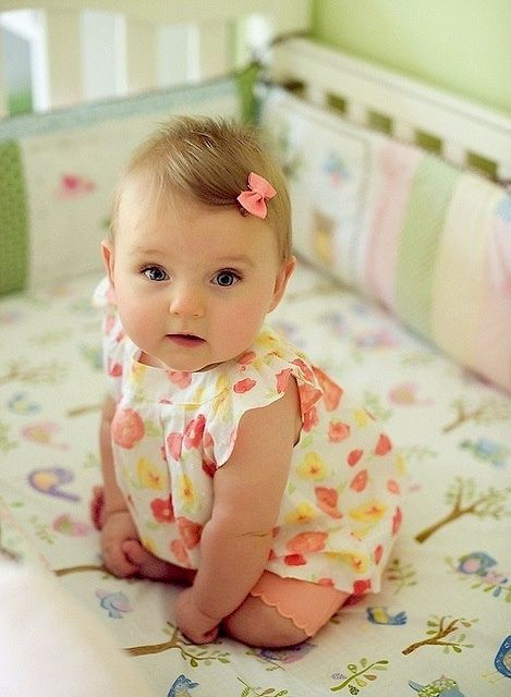 Cutest Baby Ever