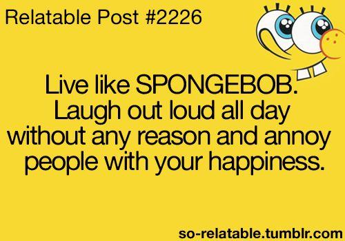 spongebob squarepants quotes   funny humor spongebob spongebob squarepants posts
