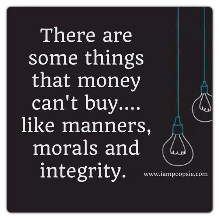 Manners Morals And Integrity Quotes Or Sayings Pinterest Much Public And Search
