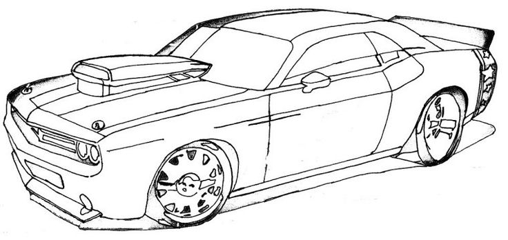 sports cars coloring pages and coloring on pinterest