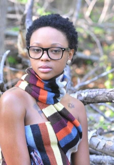 104 Best Images About Natural Hairstyles On Pinterest