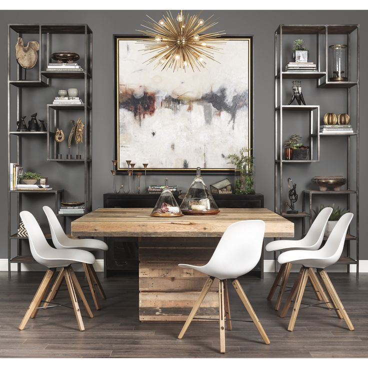 Image Result For Decorating A Dining Room Table