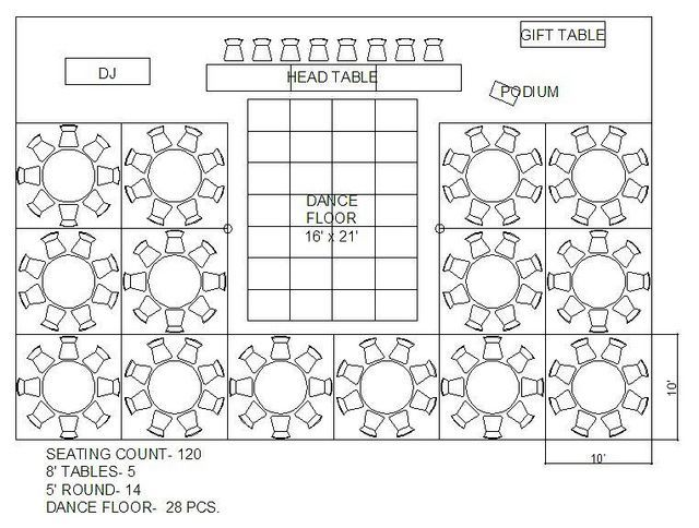 62 Best Images About Seating Diagrams, Floor Plans On