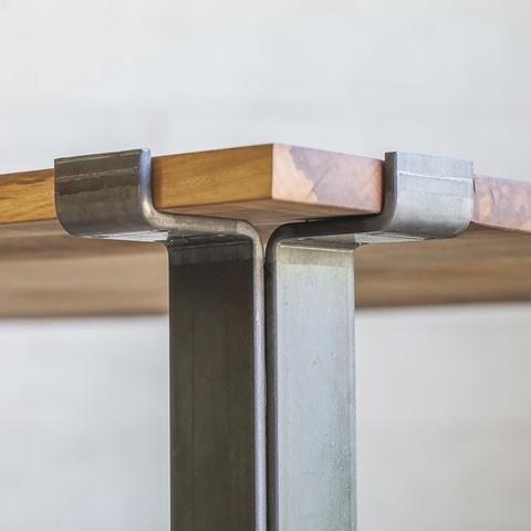 14 Inch Platform Metal Bed Frame With Upholstered