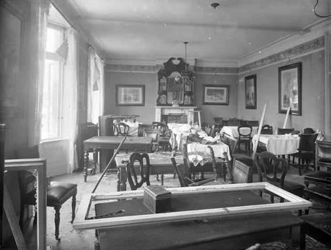 17 Best Images About History Of The Granville Hotel Waterford On Pinterest The Old Soldiers