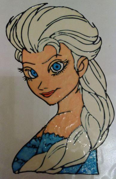 1000 Images About Elsa Auf Pinterest Die Eisknigin