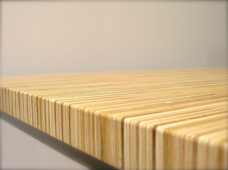 Stacked Plywood Dining Table Senior Project Ideas Pinterest Plywood Tables And Dining Tables