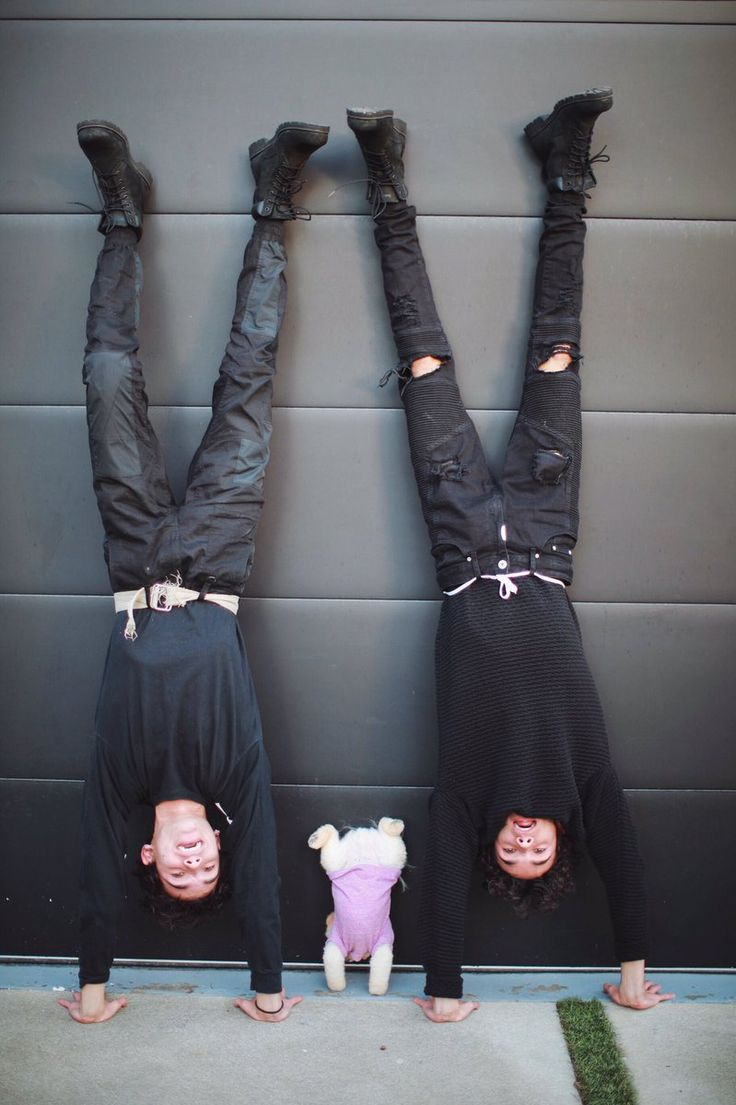 Hanging Upside Down Marcus Dobre On Twitter Lucas And