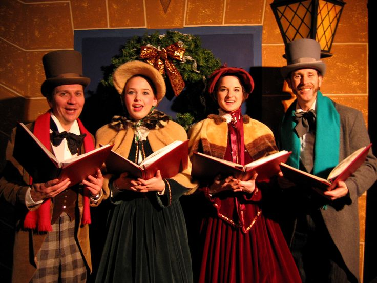 16 Best Images About Christmas Carol Costumes And Props On