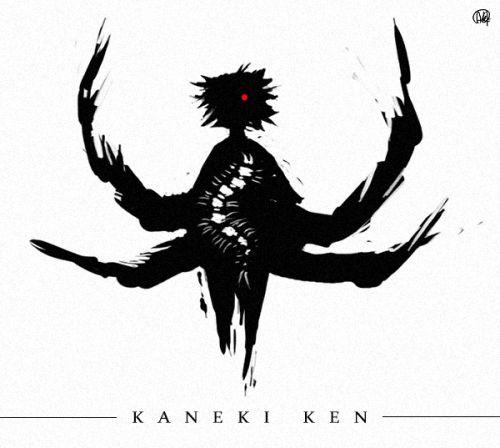 Centipede Kaneki Ghoul Chibi Tokyo