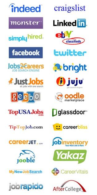 1000 ideas about job search websites on pinterest job search