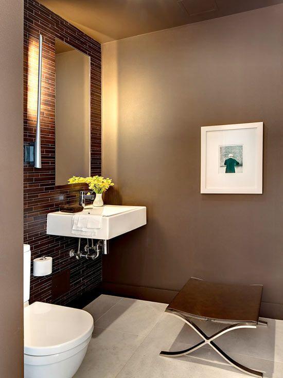 9 best images about Half bath design ideas on Pinterest ...
