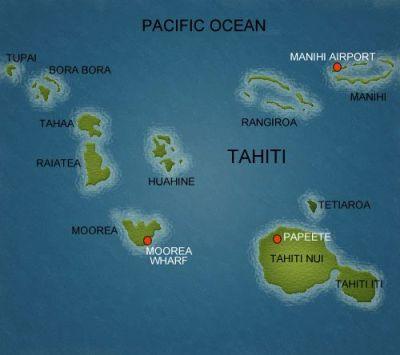 25+ best ideas about Polynesian islands on Pinterest ...