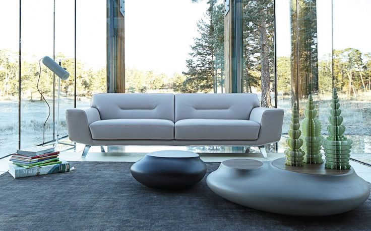 PERLE Sofa For Roche Bobois Collection 2014 By Sacha Lakic