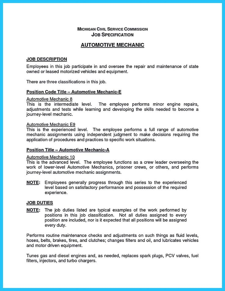 Common Resume Objectives Examples. Resume Template Examples Of