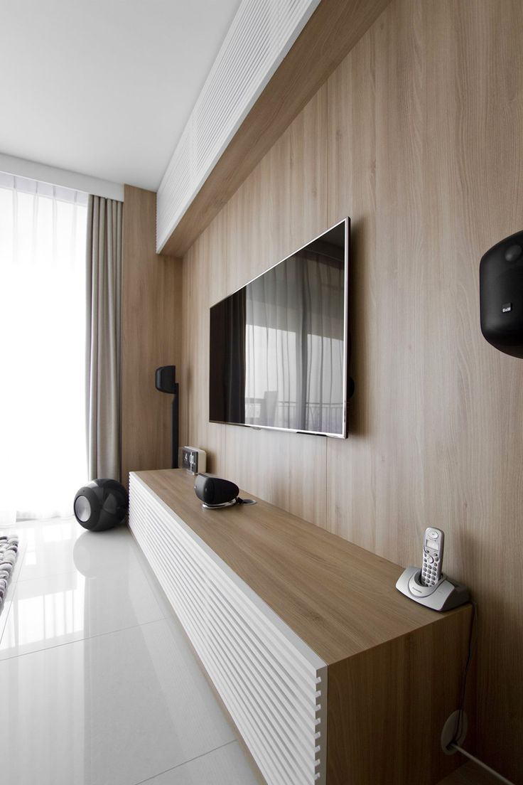 25 Best Ideas About Tv Feature Wall On Pinterest