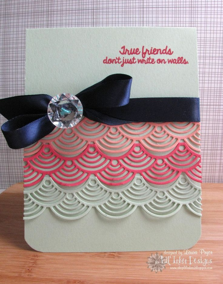 Handmade Birthday Card Designs For Best Friend. Best