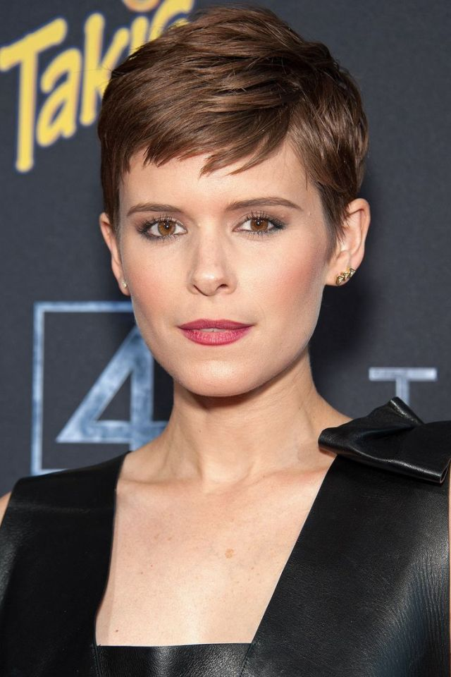 The Top Pixie Haircuts  of All  Time Pixie styles