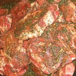 The Best Marinade in Existence…..Ingredients    1/3 cup soy sauce   1/2 cup ol