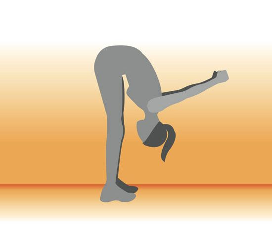 8 stretches that get you flexible again…