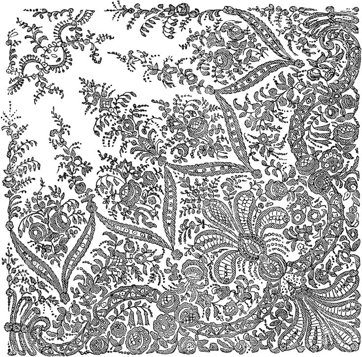 White Lace Clip Art Free feb lace collection clipart