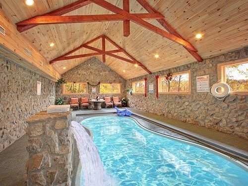 Skinny Dippin 3 Bedroom Cabin Al Pigeon Forge And Gatlinburg Smoky Mountain Dream