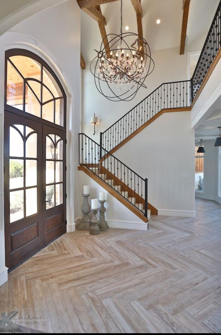 1000 Ideas About Entry Chandelier On Pinterest Entryway