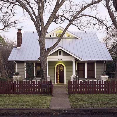 The Austin Project After Bungalow