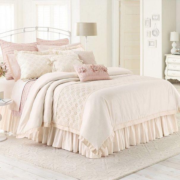 Lc Lauren Conrad For Kohl S Jolie Bedding Sweet Dreams