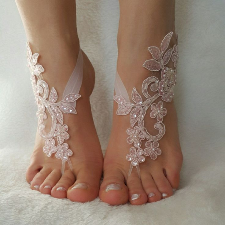 Image Result For Beach Wedding Shoe
