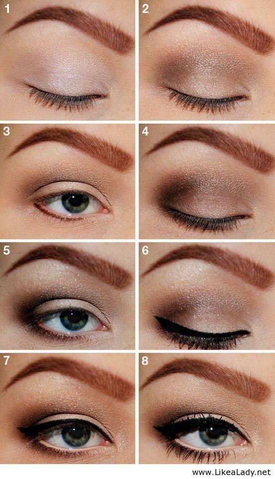 Eye Makeup For Wedding Party Jidimakeup