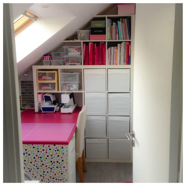 Atelier De Couture Amnagements Base De Meubles Ikea