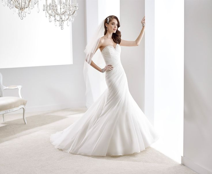 17 Best Images About Ruched And Draped Wedding Dresses On