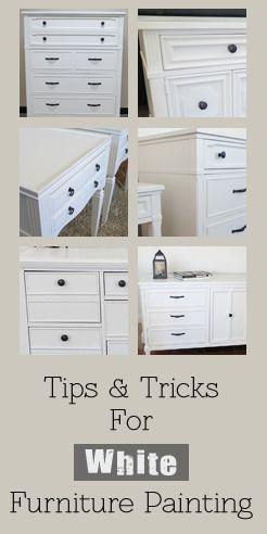 Tips & Tricks For White Fur