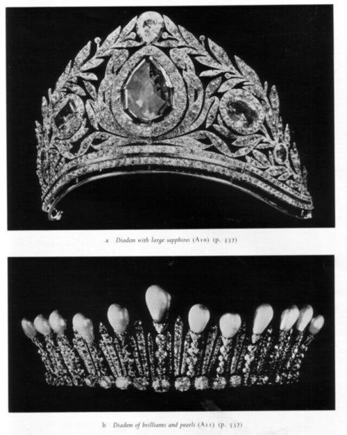 1000 Images About Russian Royal Crown JewelsGems